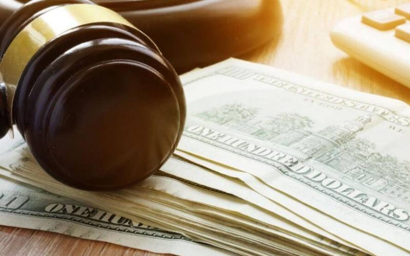 can felons become a bail bondsman