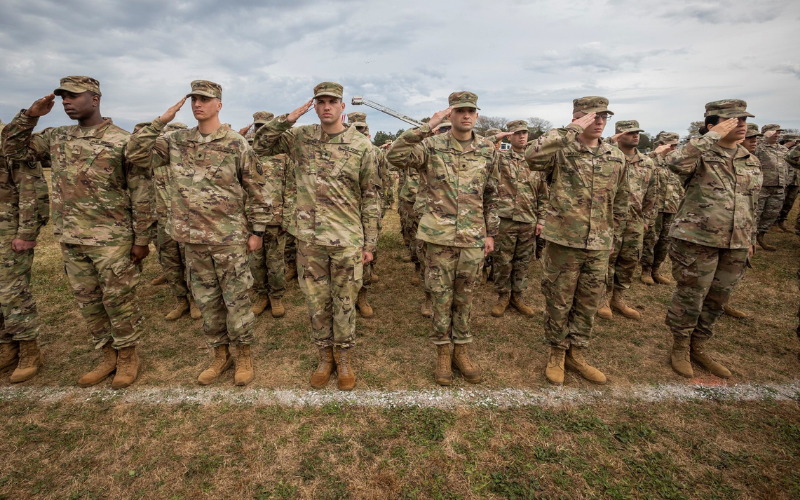Can Felons Join The National Guard?