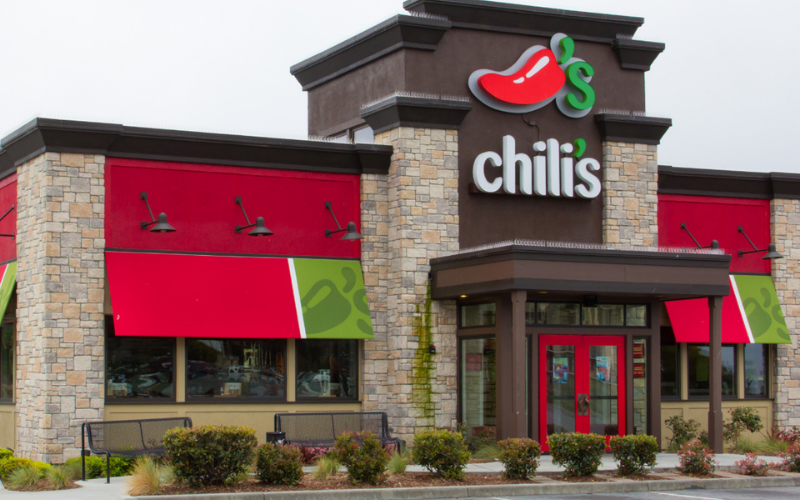 Chili's Interview Questions