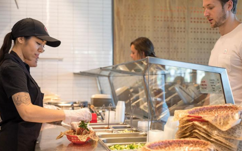 chipotle interview questions tips