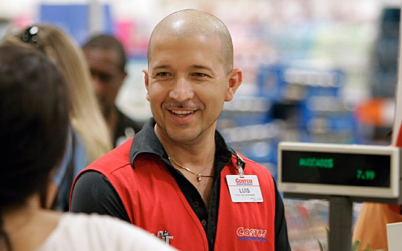 costco interview questions tips