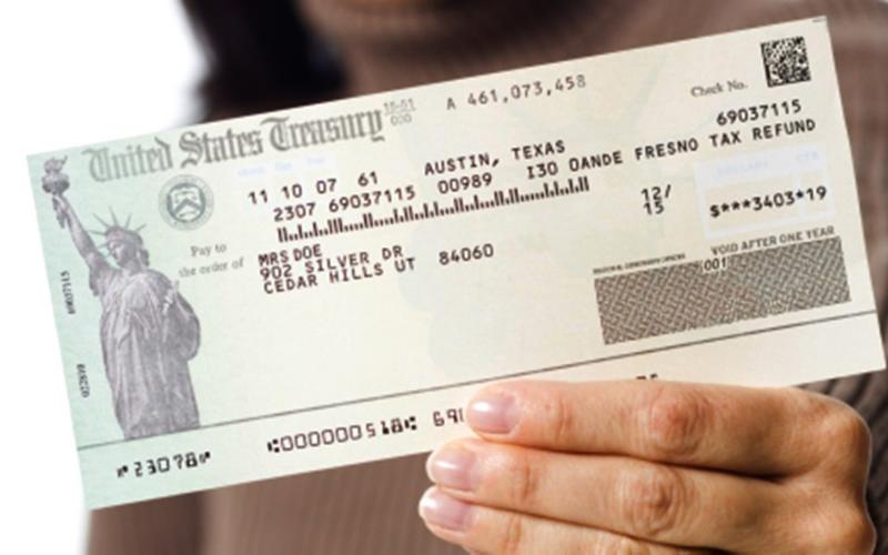 do felon get tax refunds tips