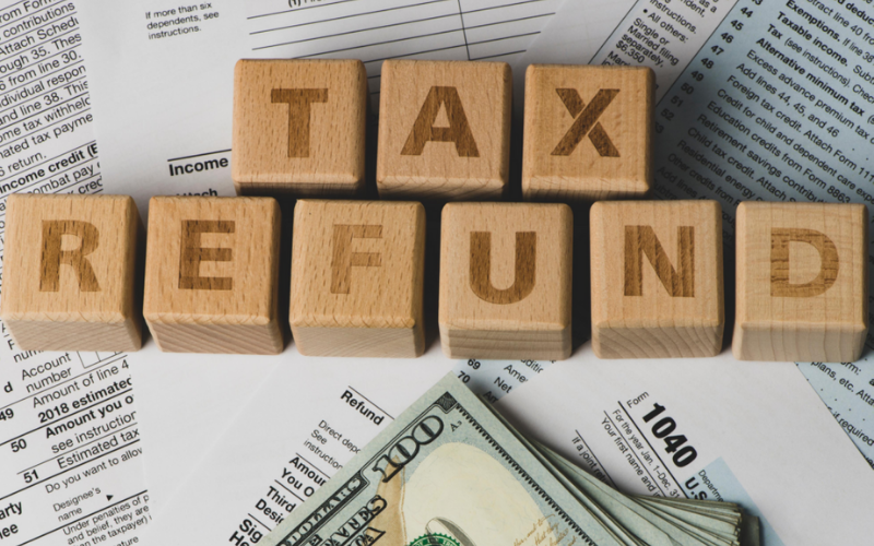 Do Felons Get Tax Refunds?