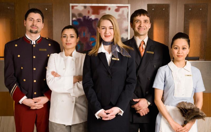 Do Hotels Run Background Checks?