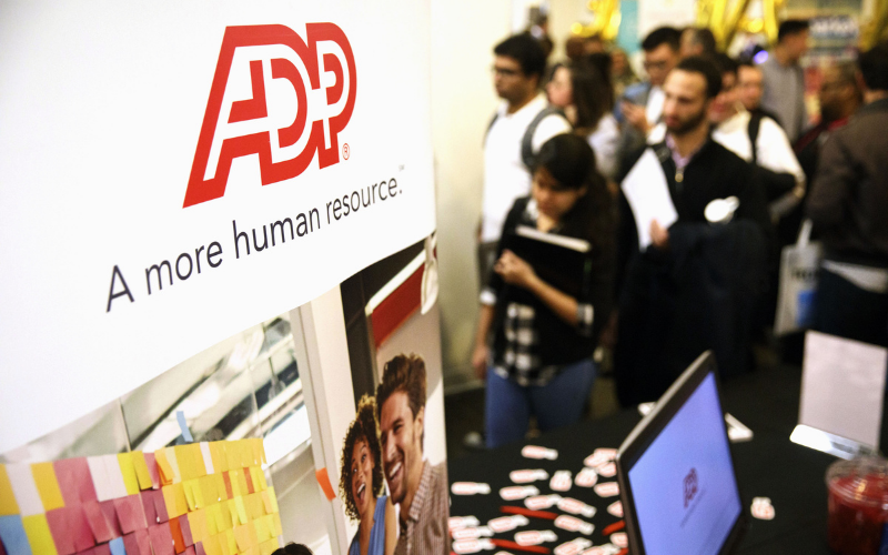 does adp run background check