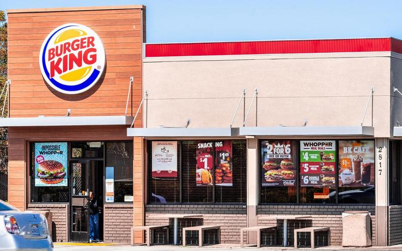 Does Burger King Hire Felons?