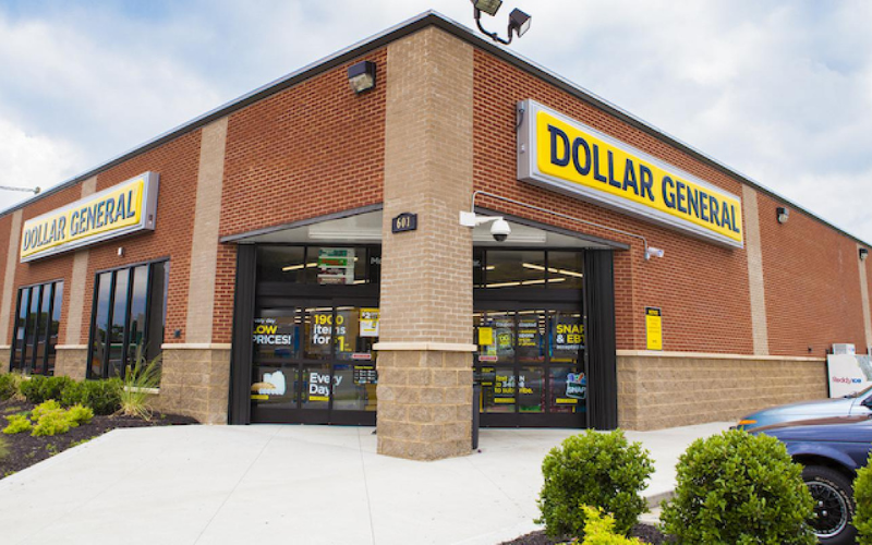Does Dollar General Hire Felons?