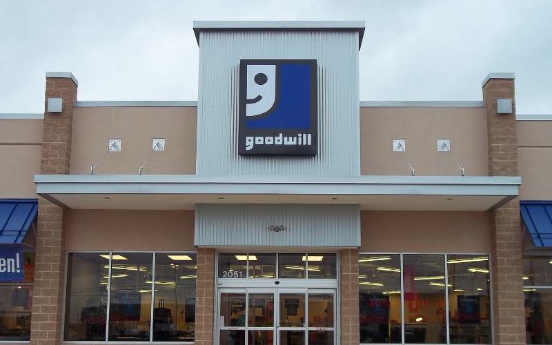 Does Goodwill Run Background Checks?