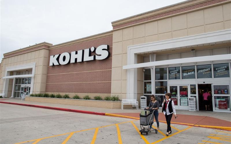 does kohls run background checks