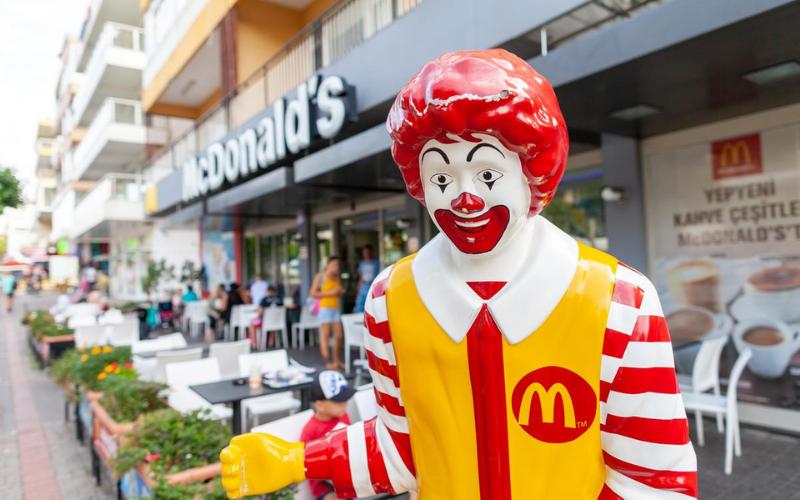 Does McDonald's Run Background Checks?
