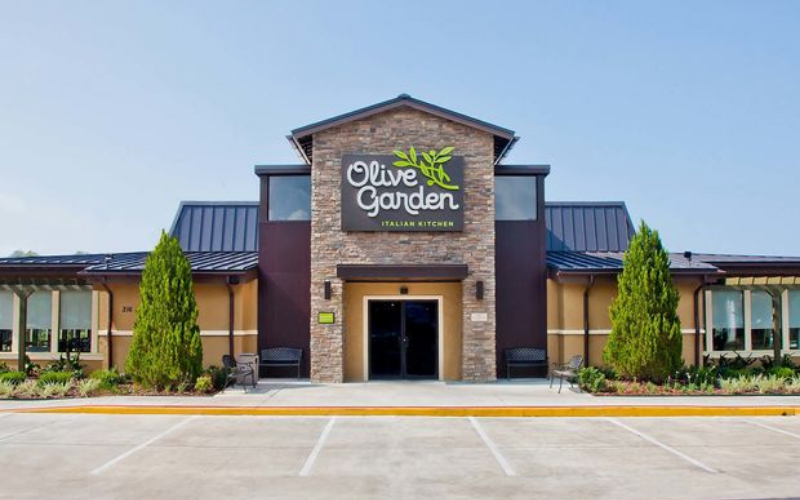 Does Olive Garden Hire Felons?