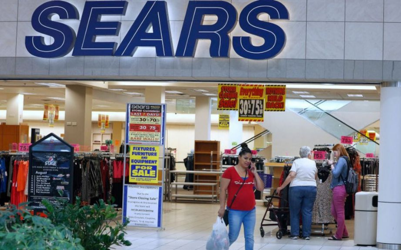 Does Sears Hire Felons?