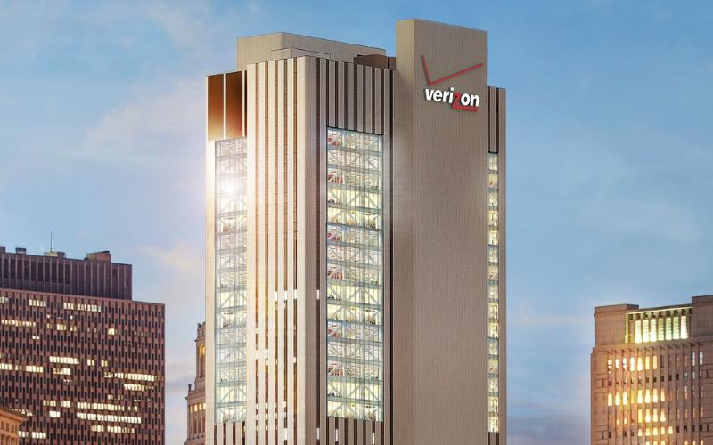 Does Verizon Hire Felons?