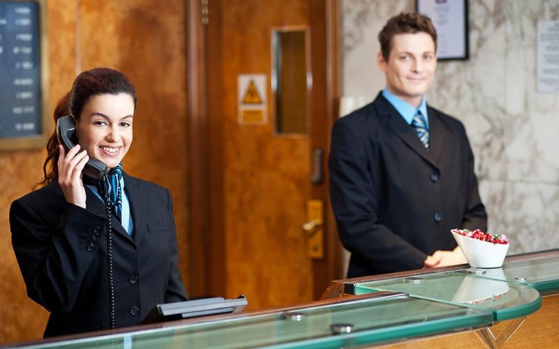 hilton hotels interview question ans