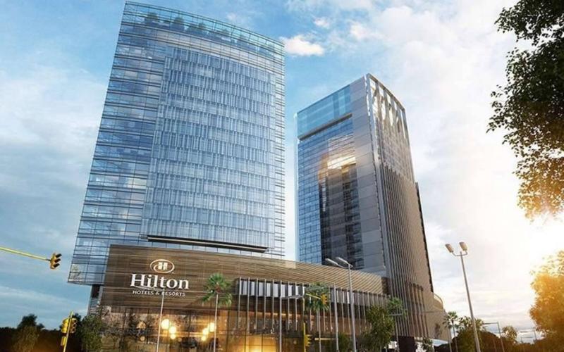 hilton hotels interview questions