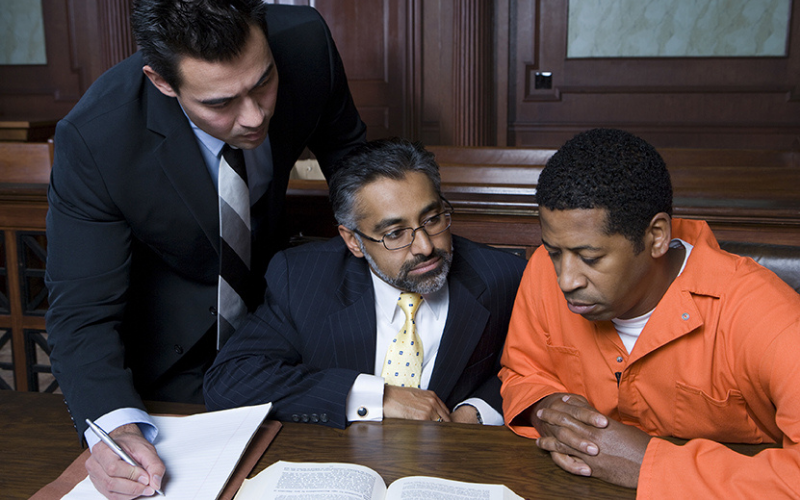 How to Apply for Clemency?