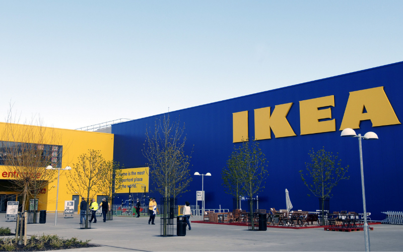 ikea interview questions