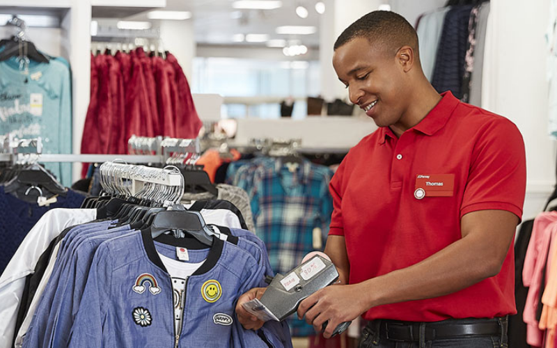 jcpenney interview questions