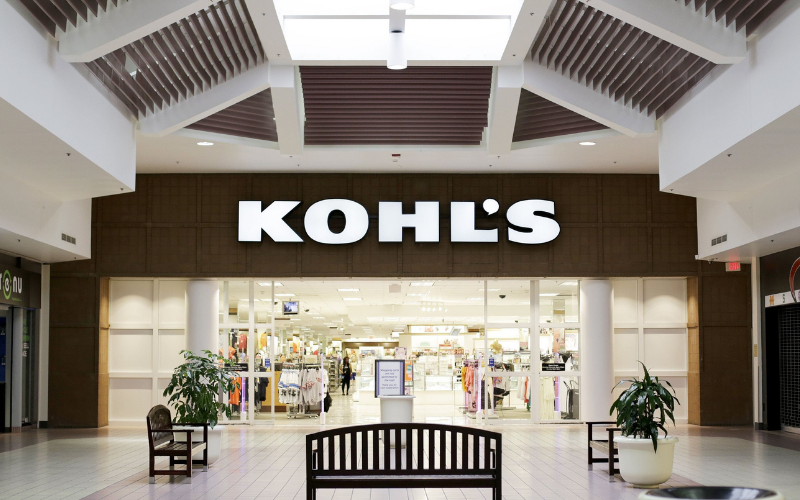 Kohl's Interview Questions