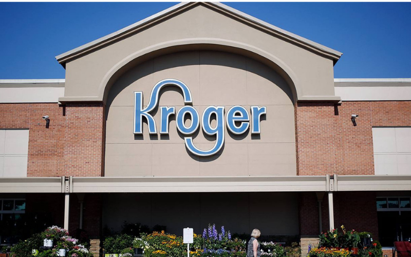 Kroger Interview Questions