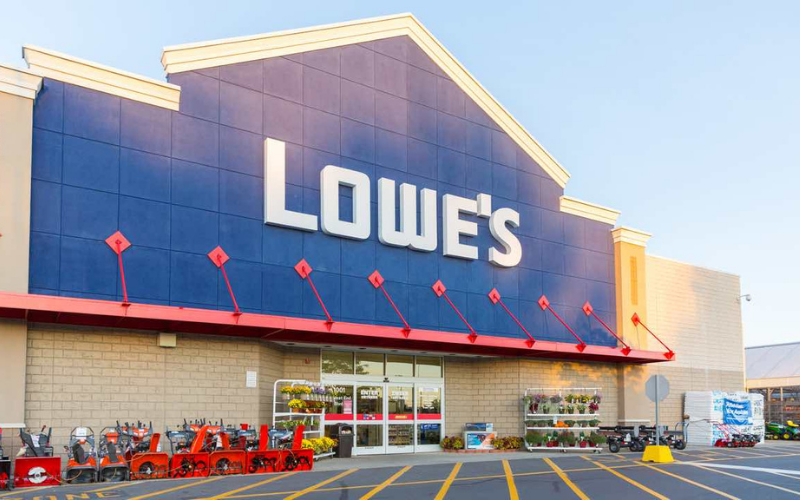 lowe's interview questions