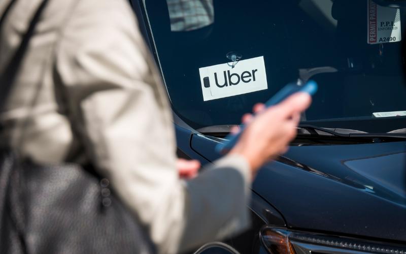 lyft vs uber driver income guide