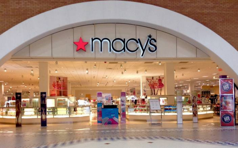 Macy's Interview Questions
