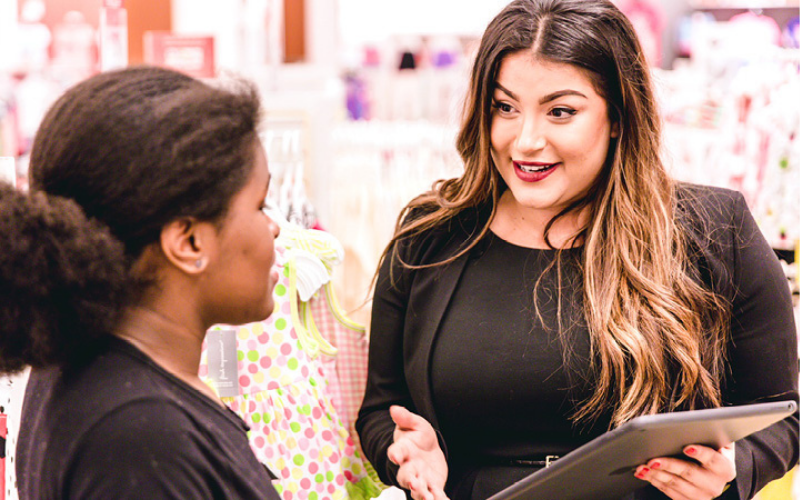 macy's sales associate interview questions tips