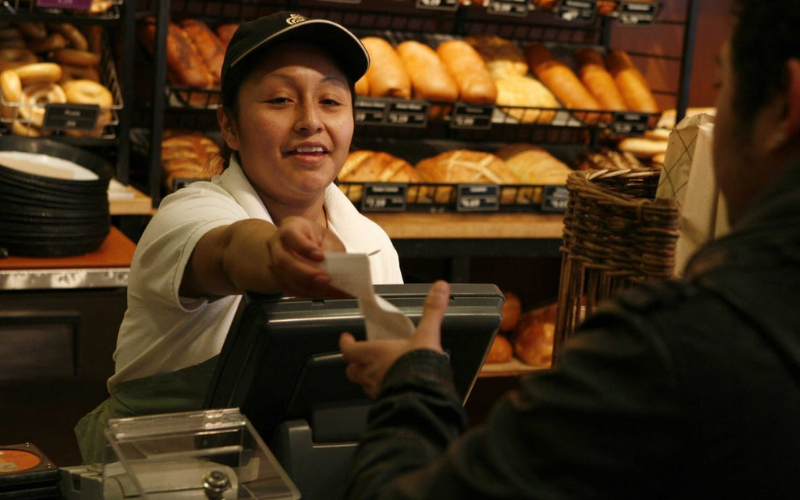 the panera bread interview questions guide