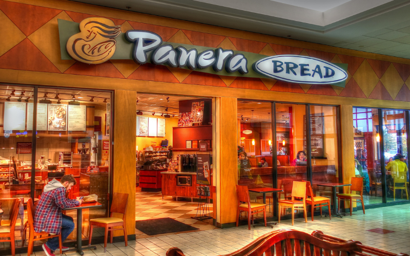Panera Bread Interview Questions
