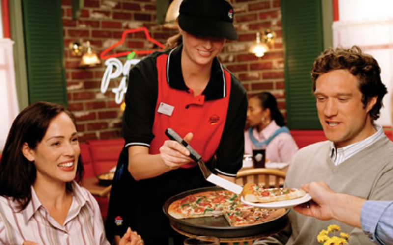pizza hut interview questions tips