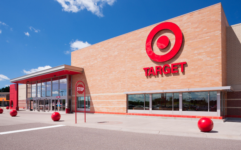 Target Interview Questions