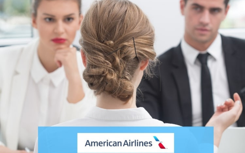 the american airlines interview questions