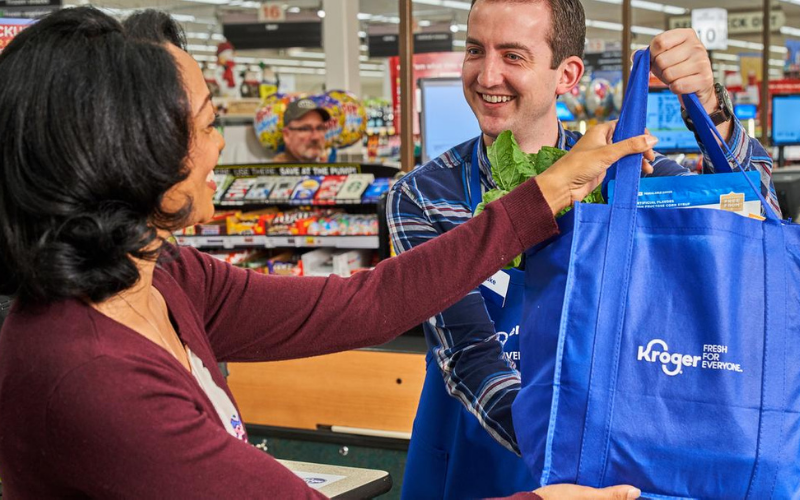 the kroger interview questions