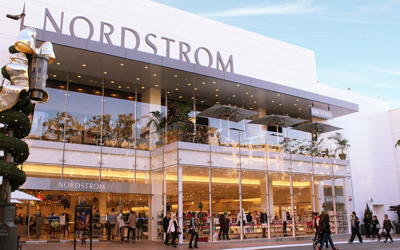 Nordstrom Interview Questions