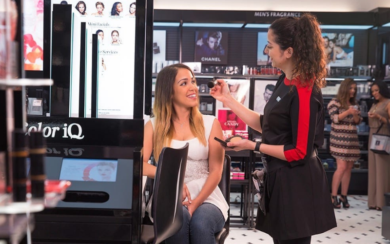 the sephora interview question