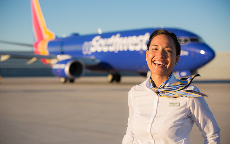 the southwest airlines interview question