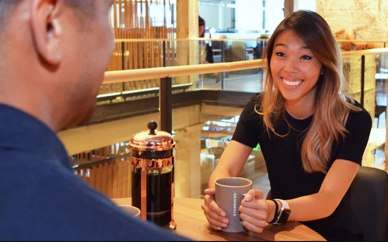 the starbucks barista interview questions