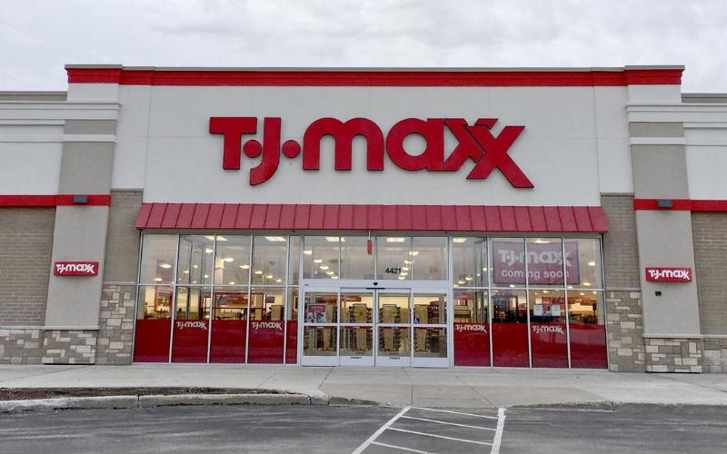 TJ Maxx Interview Questions