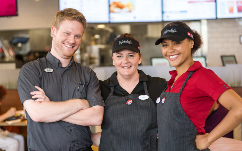 wendys interview question