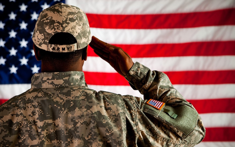 What Military Branch Accepts Felons?