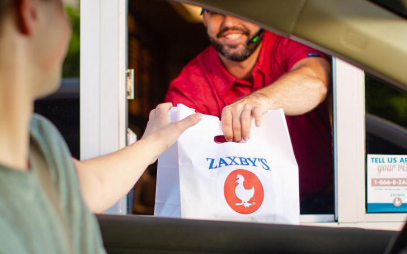 zaxby's interview questions guide
