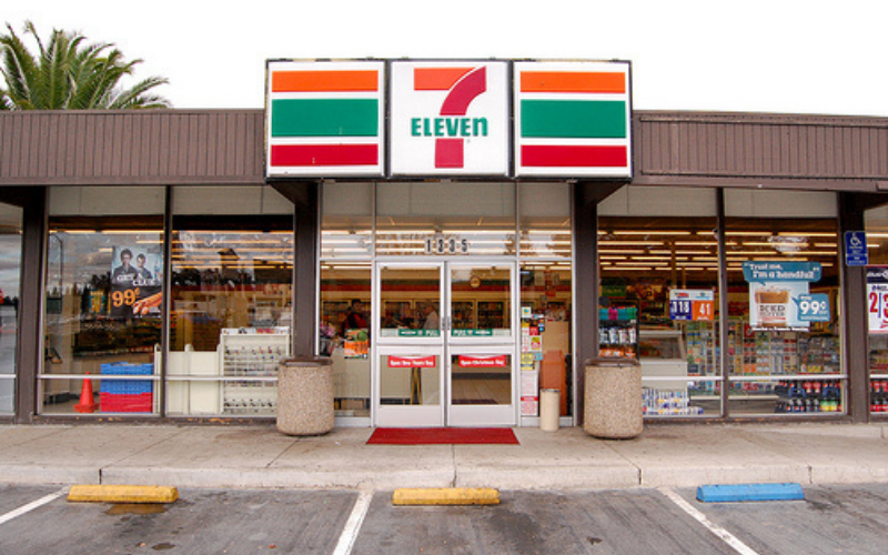 7 eleven interview questions