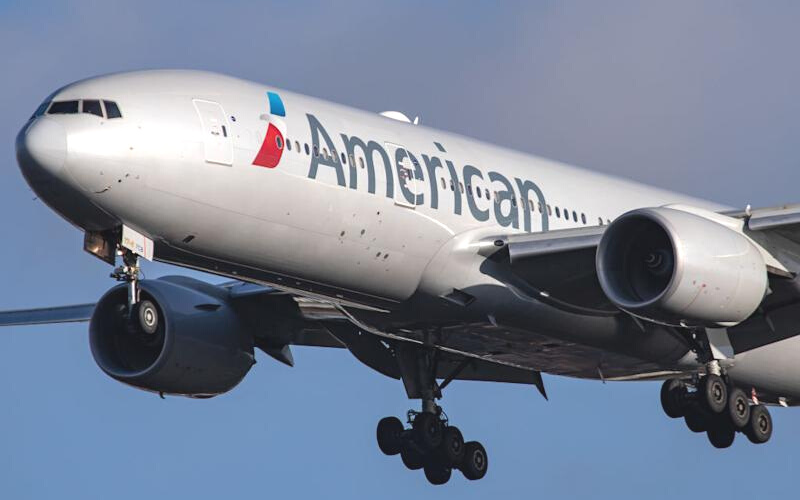 American Airlines job application process
