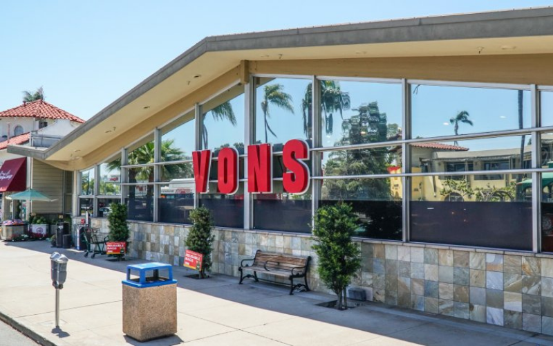 Career Opportunities with Vons