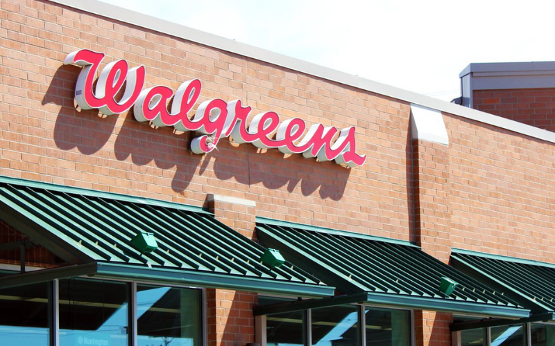 Career Opportunities with Walgreens
