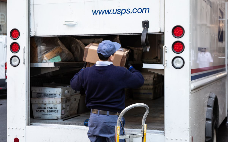 Employment and Remuneration Information for the United States Postal Service