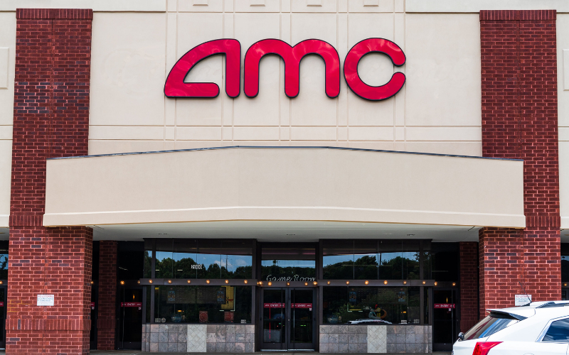 Employment opportunities at American Multi-Cinema