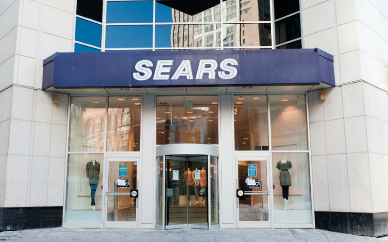 Essential benefits of working with Sears