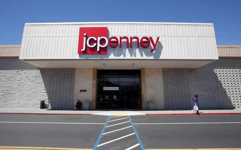 fill online Application at JCPenney